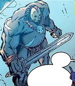 Headhunter (Bloodsport) (Earth-616) Wolverine Vol 2 167