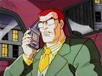 Henry Gyrich (Earth-92131) from X-Men The Animated Series Season 1 13 002