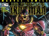 Iron Man Vol 3 52