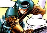 Jakko (Earth-928) Fantastic Four 2099 Vol 1 1