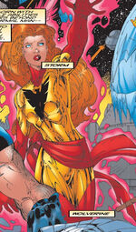 Jean Grey (Earth-32000) from X-Men Unlimited Vol 1 26 0001