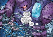 Juston Seyfert (Earth-616) and Sentinel (Juston) (Earth-616) 006