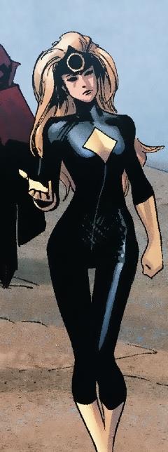 Laynia Petrovna (Earth-616) from Avengers Vol 8 10 001