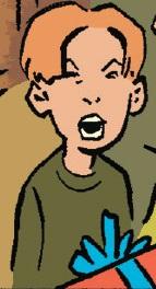 Leo (Earth-21722) from Hank Johnson, Agent of Hydra Vol 1 1 001