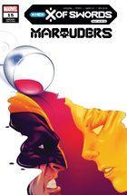 Marauders Vol 1 15 Doaly Variant