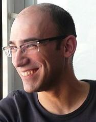 Marcos Martin