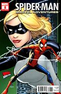 Marvel Adventures Spider-Man Vol 2 8