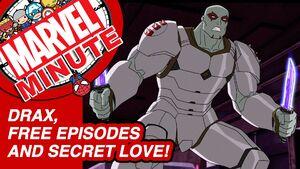 Marvel Minute Season 1 25