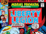 Marvel Premiere Vol 1 30