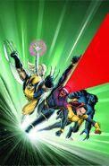 Marvel Super Stars Magazine Vol 1 3 Textless