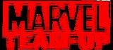 Marvel Team-Up Vol 3 Logo