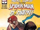 Marvel Team-Up Vol 4 2
