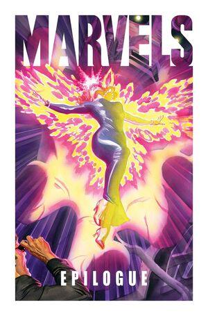 Marvels Epilogue Vol 1 1 Textless
