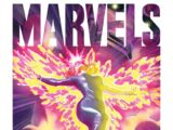 Marvels Epilogue Vol 1 1