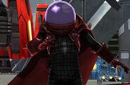 Mysterion (Earth-TRN505) 001
