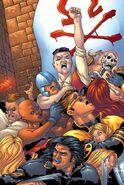 New X-Men Vol 1 137 Textless