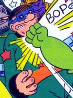 Otto Ocatvius (Earth-Unknown) from Sensational She-Hulk Vol 1 50 0001
