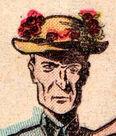 Prunella Hawkins (Earth-616) from Blonde Phantom Comics Vol 1 21 0002