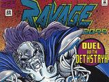 Ravage 2099 Vol 1 29