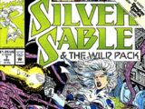 Silver Sable and the Wild Pack Vol 1 7