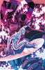 Silver Surfer Black Vol 1 1 Bradshaw Virgin Variant