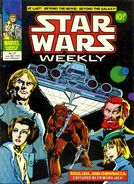 Star Wars Weekly (UK) Vol 1 21