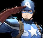 Steven Rogers (Earth-TRN562) from Marvel Avengers Academy 003