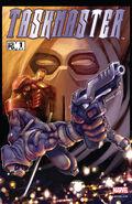 Taskmaster Vol 1 1