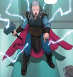 Thor (Earth-22191) from Spider-Verse Vol 2 4