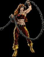 Thundra (Earth-12131) from Marvel Avengers Alliance 001