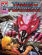 Transformers (UK) Vol 1 129