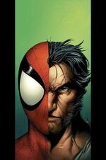 Ultimate Spider-Man Vol 1 67 Textless