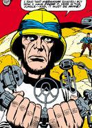 Ulysses Klaw (Earth-616) from Fantastic Four Vol 1 53 001