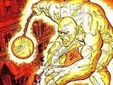 Carl Creel (Terra-616)
