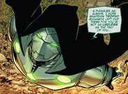 Victor von Doom (Earth-616) from Marvel 2-In-One Vol 1 2 003