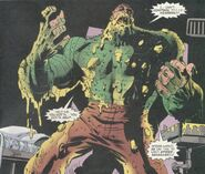 William Baker (Earth-616) dirty Sandman from Webspinners Tales of Spider-Man Vol 1 7