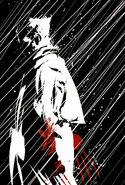Wolverine Noir Vol 1 1 Textless Calero Variant