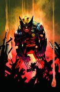 Wolverine Vol 2 300 Textless