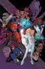 X-Men Earth's Mutant Heroes Vol 1 1 Textless