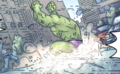 71st Street from Avengers Earth's Mightiest Heroes Vol 1 1 001.png