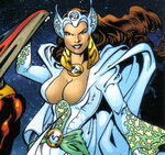 Adrienne Frost (Earth-616) from X-Men Unlimited Vol 1 34 0001