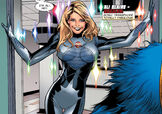 Alison Blaire (Earth-616) from Uncanny X-Men Vol 1 502 0001