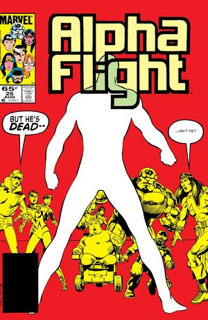 Alpha Flight Vol 1 25