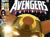 Avengers: Infinity Vol 1 3