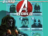 Avengers World Vol 1 15