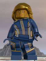 Ayesha (Earth-13122) from LEGO Marvel Super Heroes 2 0001