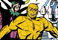Benjamin Grimm (Earth-616) from Fantastic Four Vol 1 30 0001