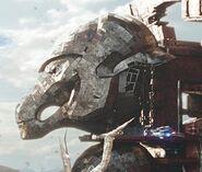 Beta Ray Bill (Earth-199999) from Thor Ragnarok