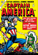 Captain America Vol 1 78
