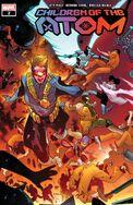 Children of the Atom Vol 1 2